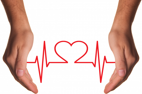 Heart care image